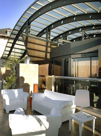 Hotel Urban_19