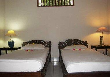 Sri Ratih Cottages Bali