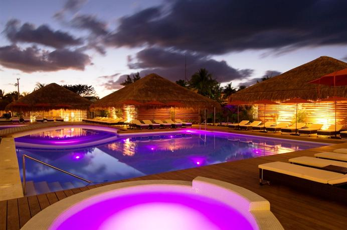Privilege Aluxes Hotel Isla Mujeres
