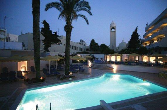 Mitsis Petit Palais Beach Hotel_5
