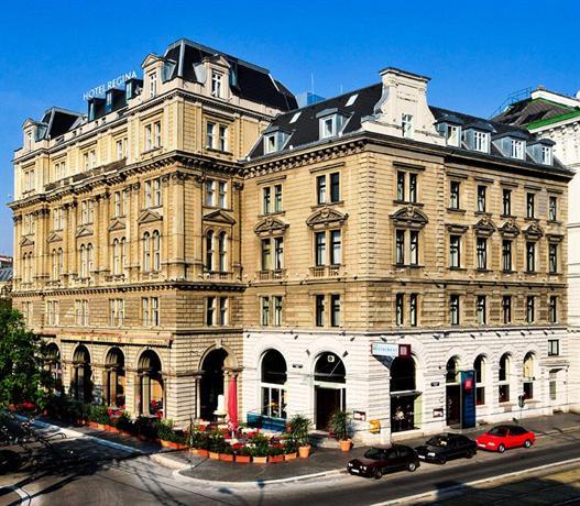 Regina Hotel Vienna