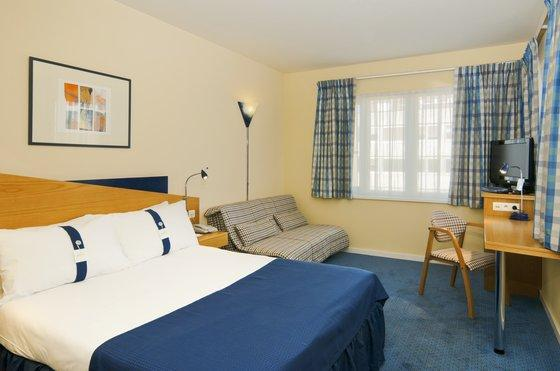 Holiday Inn Hasselt, Carestotel_24