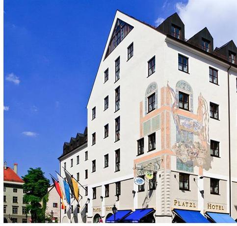 Platzl Hotel_24