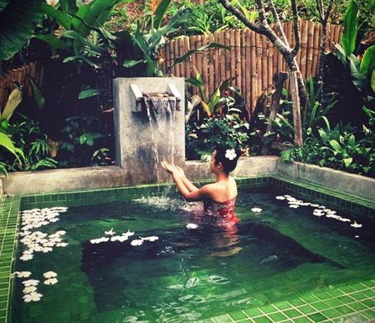 The Sundays Sanctuary Spa & Resort Koh Samui