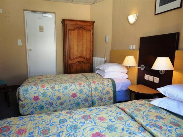 Hôtel Clauzel Paris_16