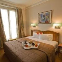 Logis Grand Hotel des Gobelins_24