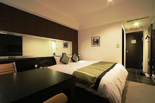 Hotel Mystays Dojima