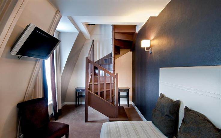 L'Hôtel Daunou Opéra_15