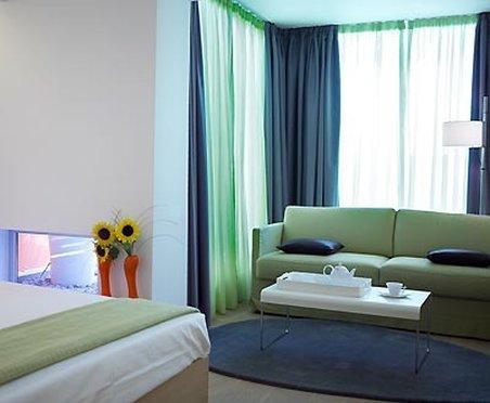 Fresh Hotel_16