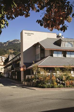 The Listel Hotel Whistler_13
