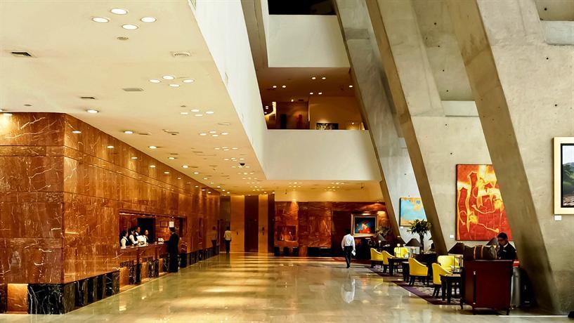 Hyatt Regency Mexico City_21