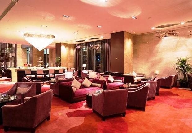The QUBE Hotel Shanghai – Pudong International Airport_10