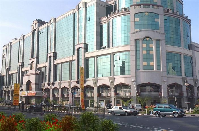 Rizqun International Hotel Bandar Seri Begawan