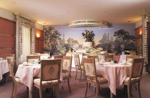 Hotel Maison Rouge_12