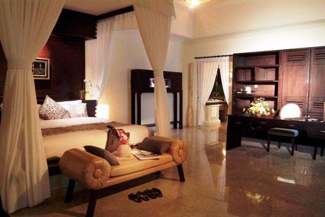 The Dreamland Luxury Villas & Spa Bali