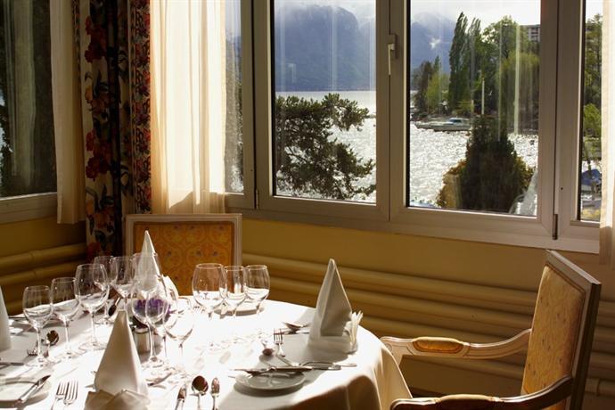 Golf Hôtel René Capt _12