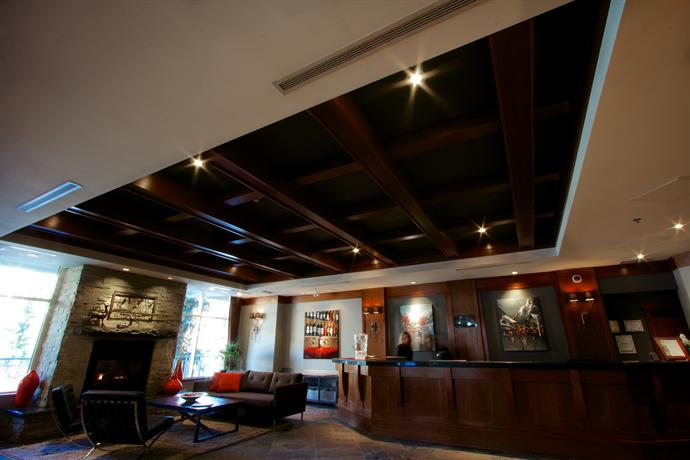 Summit Lodge Boutique Hotel_21