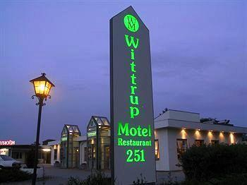 Wittrup Motel_8