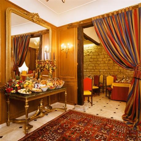 Grand Hôtel Dechampaigne_17