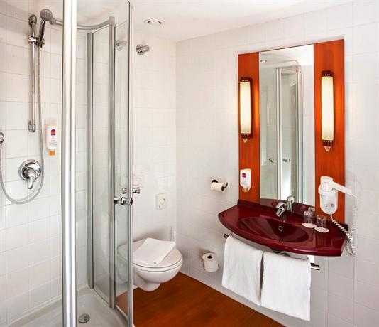 Star Inn Hotel München Schwabing_10