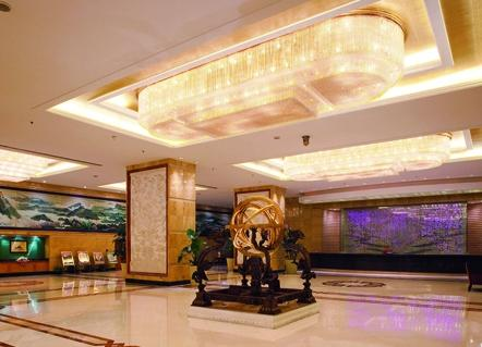Shanghai Grand Trustel Purple Mountain Hotel_22