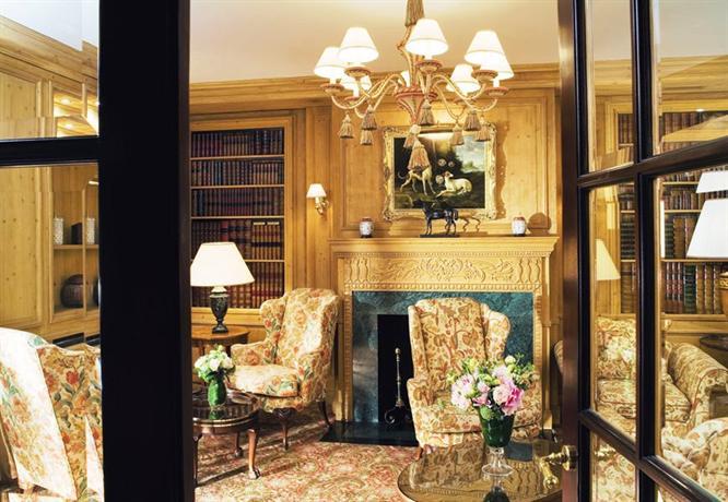 Hotel Franklin Roosevelt_24
