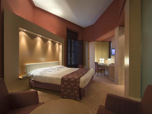 Una Hotel Napoli_20