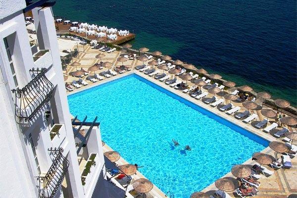 Mavi Kumsal Hotel_15