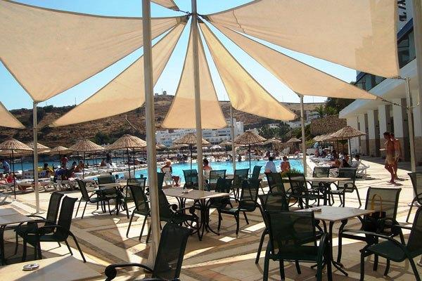 Mavi Kumsal Hotel Bodrum_15