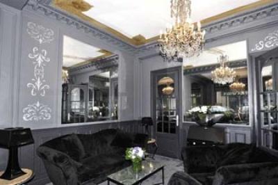 Hôtel Prince Albert_14