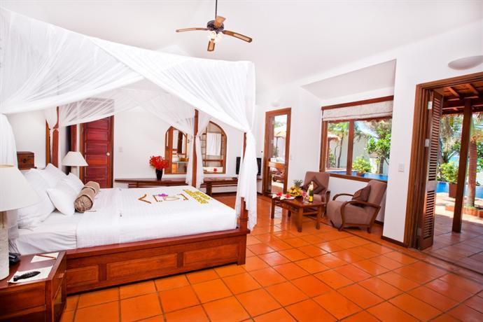 Victoria Phan Thiet Beach Resort & Spa_21