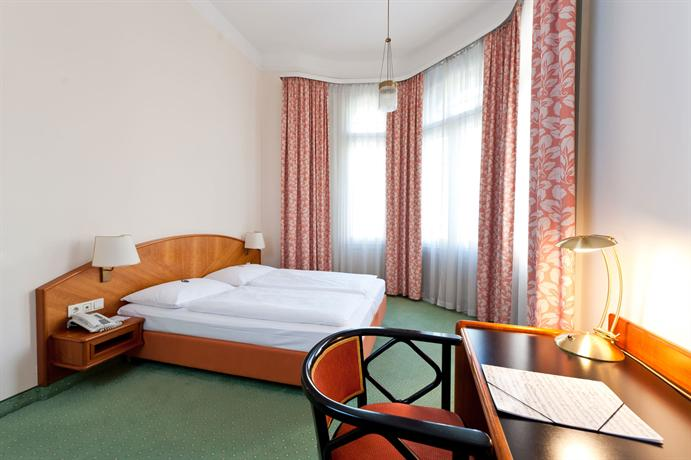 Hotel Johann Strauss_15