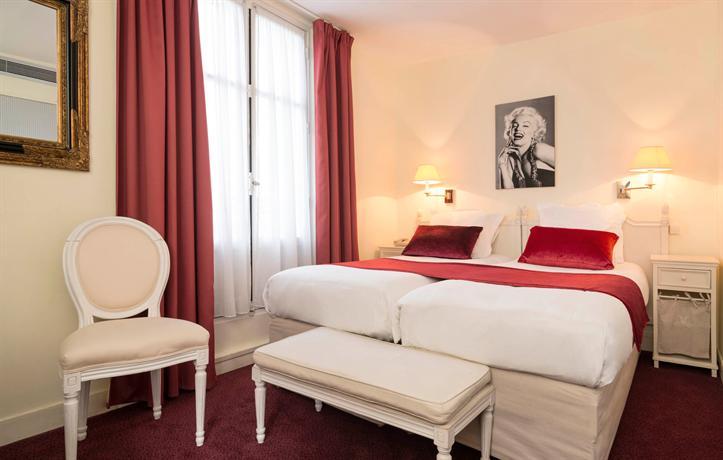 Hôtel Aston_15