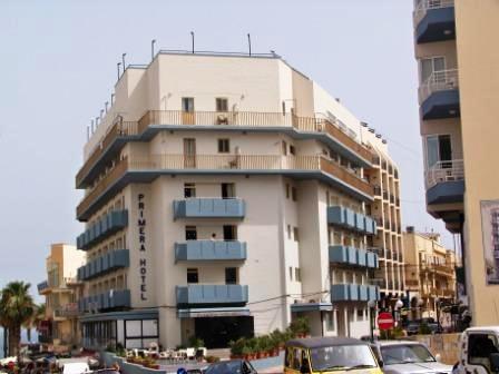 Primera Hotel_10