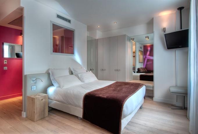 Hôtel Cadran_10