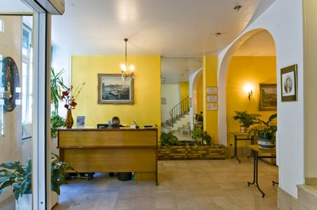 Cluny Sorbonne Hotel Paris_7