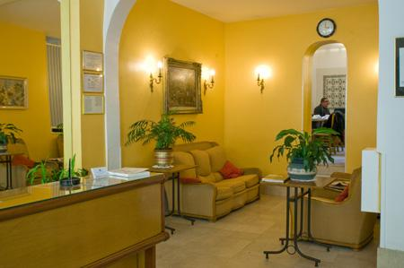 Hotel Cluny Sorbonne_7