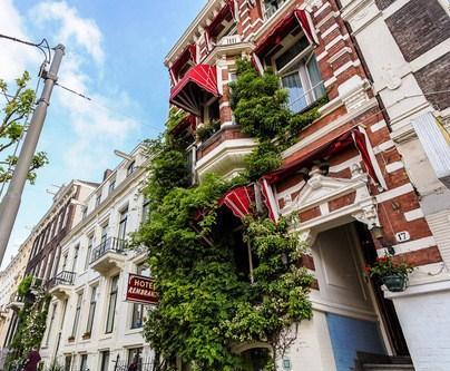 Hotel Rembrandt Amsterdam