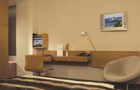 Lindner Hotel am Ku'damm_10
