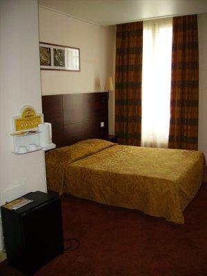 Société Hotel Paris Villette_21