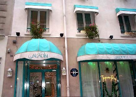 Hôtel Aladin_8