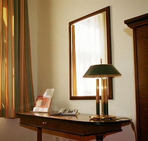 Hotel Resonanz Vienna_11