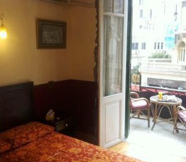 Cairo Inn_6