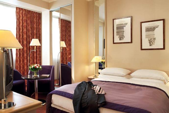 Galileo Hotel Paris_8