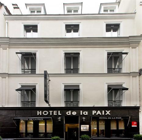 Hôtel de la Paix_12