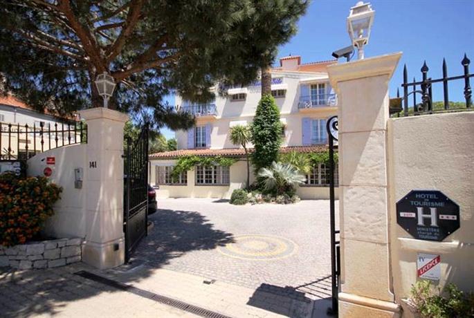 Hôtel Beau Site_22