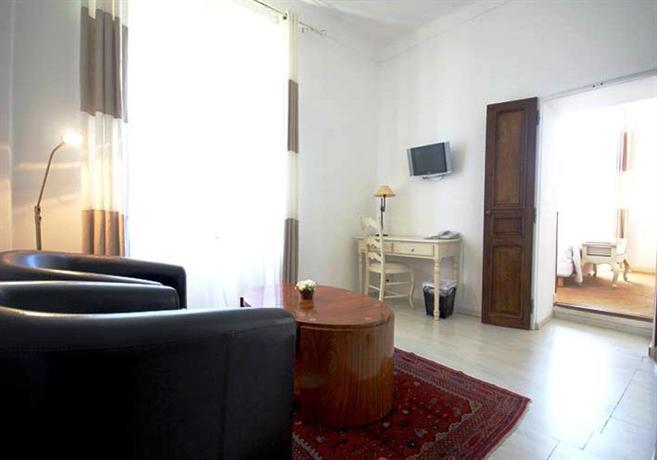 Hôtel Beau Site - Cap d'Antibes_22