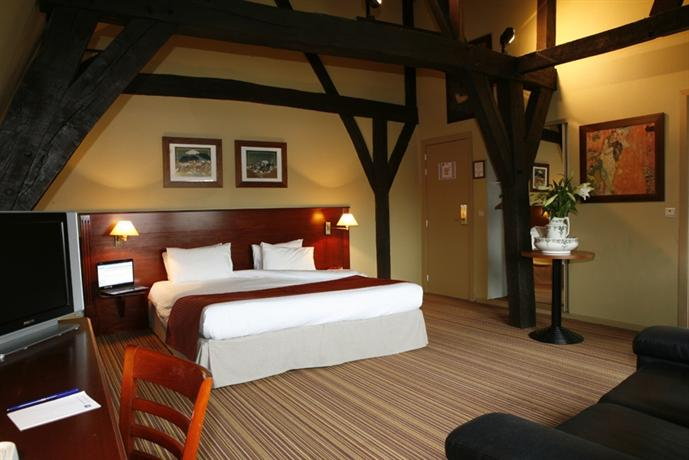 BEST WESTERN Hotel Cour St Georges