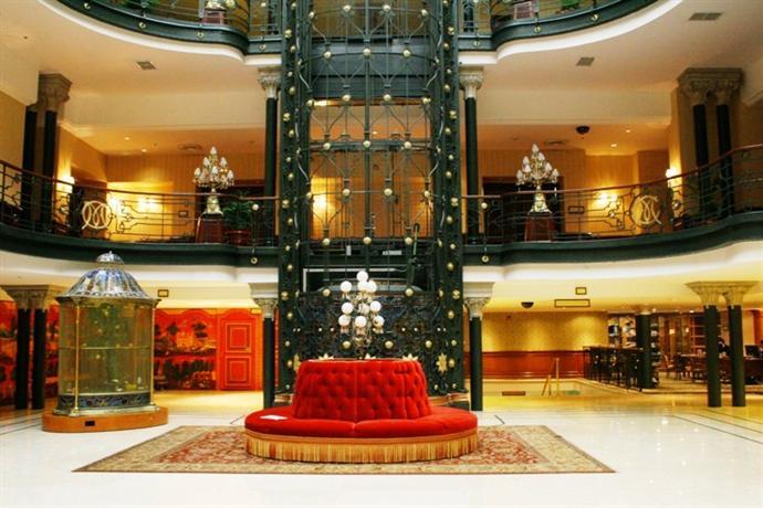 Gran Hotel de la Ciudad de México_24