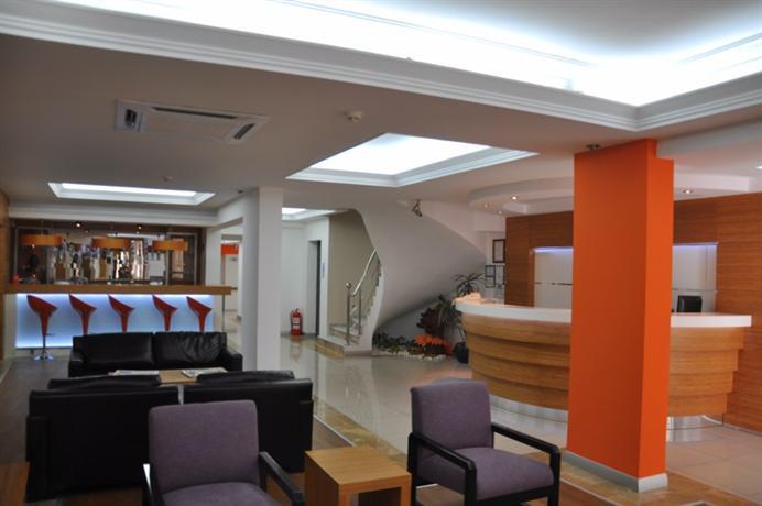 Hotel Baylan Basmane_23